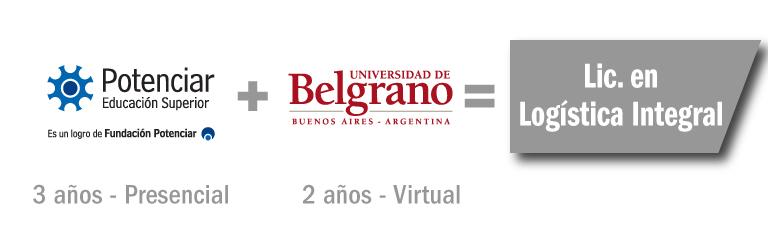 Articulación Universidad de Belgrano